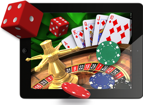 your own online casino